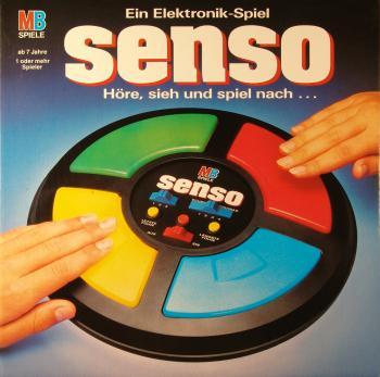 Spiel Senso
