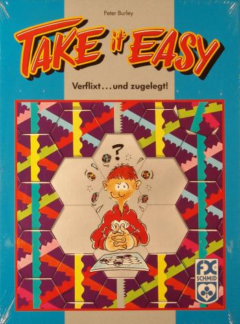 Spiel Take It Easy