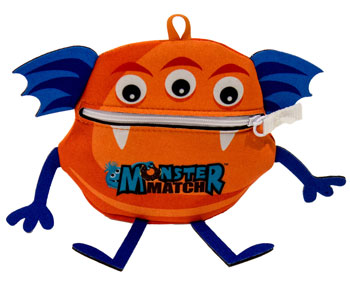 Monster Matsch Spiel