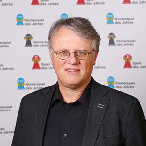 Harald Schrapers