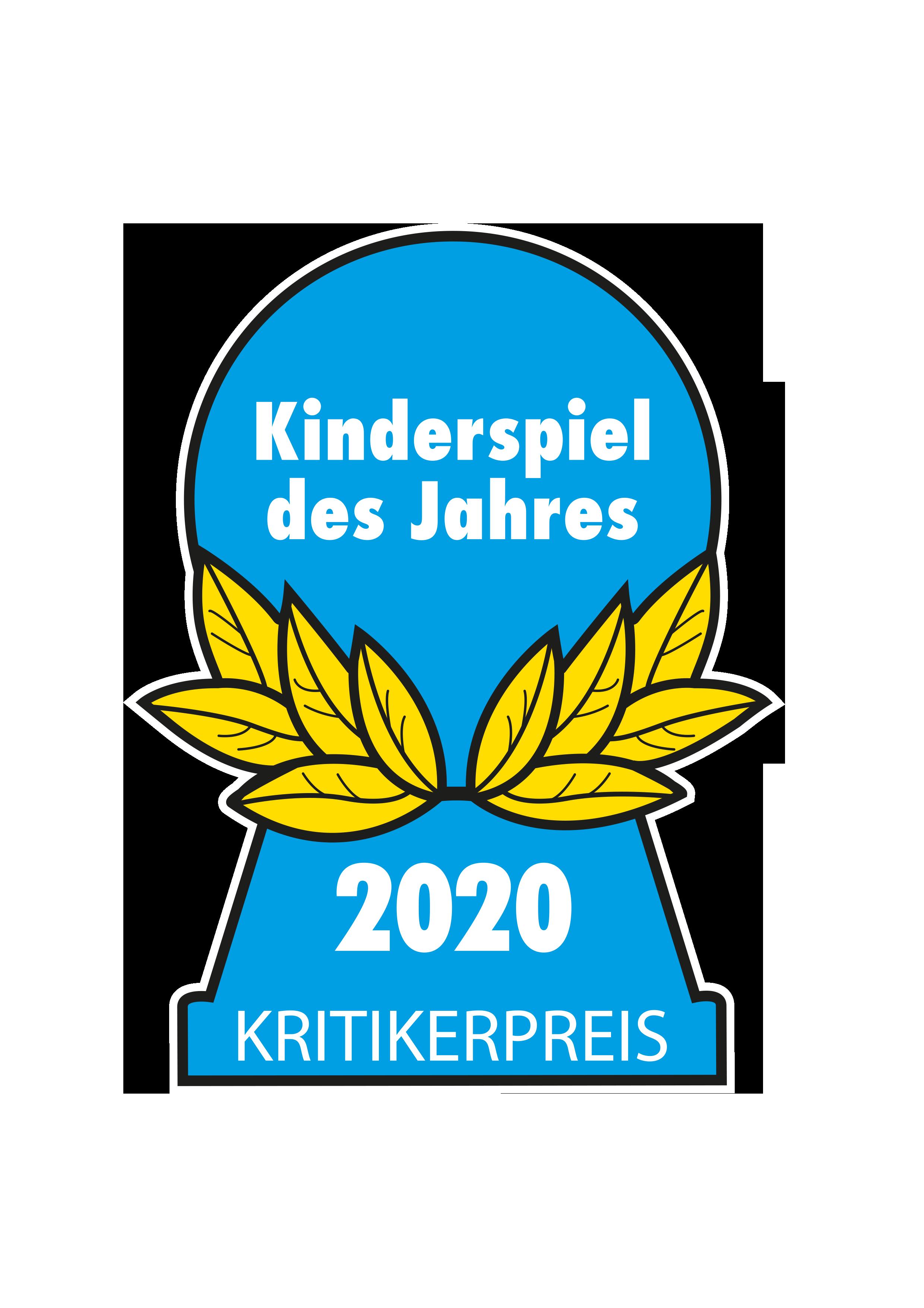 Kinderspiel Des Jahres 2021
